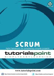 book scrum tutorial