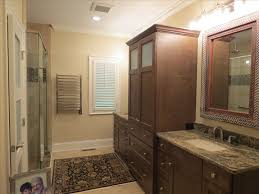 custom bathroom remodeling and renovations in the lake norman area