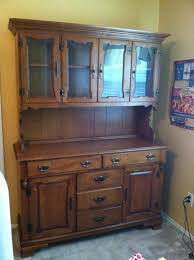 china cabinet birdseye maple china cabinet cabinets and hutches
