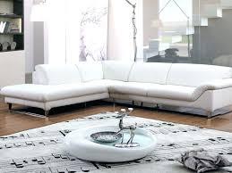 canapé cuir blanc design canapé cuir blanc design exclusif 6550 canapés idéestabloidjunk com