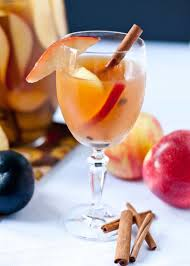 autumn sangria neighborfood