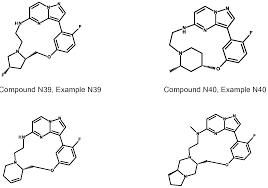 WO A1 Macrocyclic lrrk2 kinase inhibitors Google Patents