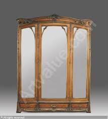 chambre majorelle mobilier de chambre à coucher modèle clématites sold by sotheby s