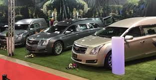 funeral cars for sale eagle coach company specialty vehicles cadillac lincoln