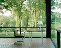 Philip Johnson Glass House Floor Plan by The Glass House Eirik Johnson