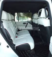 nissan patrol nismo used nissan patrol nismo 2016 car for sale in dubai 759613