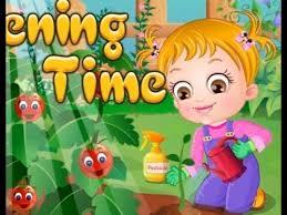 Baby Hazel Room Games - baby hazel garden time baby games 2013 watch it kids rooms
