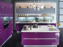 Kitchen Cabinet Supplier Inspirational Purple Interior Designs You Must See Big Chill