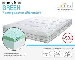 materasso memory roma materassi offerte roma rete a doghe elettrica e materasso una