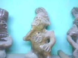 imagenes idolos aztecas museo idolos aztecas en tlapa youtube
