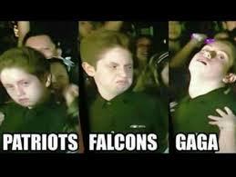 Memes Del Super Bowl - super bowl lady gaga y los mejores memes de su show de medio tiempo