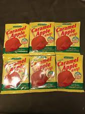 caramel apple wraps where to buy apple seasonal candy ebay