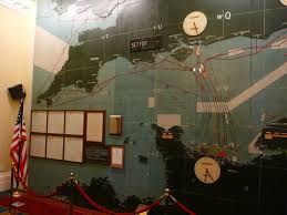 The Map Room If This Map Could Talk U2026 Historyplaces