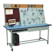 Laboratory Work Benches Workbenches For Industry And Laboratory Exporter From Indore