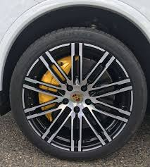 2017 porsche cayenne turbo s the 2017 porsche cayenne turbo s at 170 mph finally makes sense