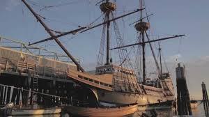 scholastic thanksgiving voyage mayflower trailer youtube