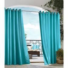 outdoor curtains gazebo curtains altmeyers bedbathhome regarding