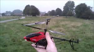 Radio Control Helicopters With Camera Video Review Revell Argus Rc Camera Helicopter Youtube
