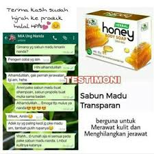 Sabun Honey Hpai instagram photos and tagged with halalmart met snap361