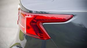 nissan maxima tail lights 2016 nissan maxima first drive return of the four door sports car