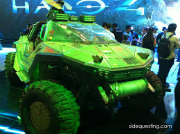 halo warthog e312 the halo 4 warthog up close and personal sidequesting