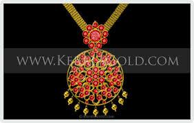 pathakkam traditional gold ornaments of kerala