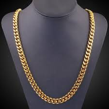 chain link necklace images Chunky chain link necklace 5 5 online shopping jpg