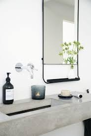 Small Bathroom Ideas Photo Gallery by Best 10 Concrete Sink Bathroom Ideas On Pinterest Concrete