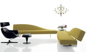 Sleek Modern Furniture by Sofas Amazing Modern Designs