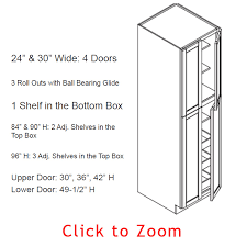 2 Door Pantry Cabinet Pantry Cabinet Door Pantry Cabinet With Metal Door Freestanding