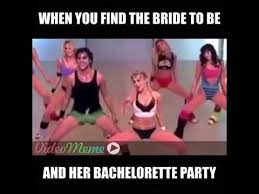 Bachelorette Party Meme - bachelorette party limo party bus rentals youtube