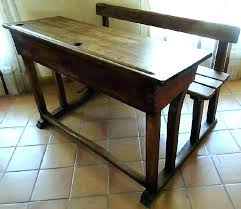 bureau à l ancienne chaise ancienne cuir et bois cheap chaise en simili cuir with