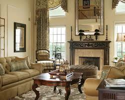 Italianinspired Living Room Houzz - Italian living room design