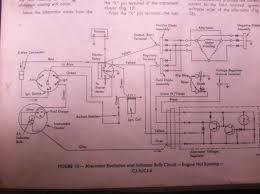 1974 cj5 alternator wiring jeep cj forums