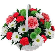 flower basket times flower basket