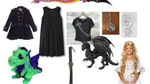Halloween Costumes Create Kid U0027s Daenerys Halloween Costume Dragons