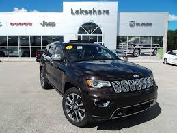 jeep grand cherokee wallpaper jeep grand cherokee overland 2017 download wallpaper hd car pictures