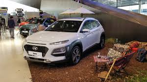 suv hyundai 2018 hyundai kona everything you need to know about hyundai u0027s new