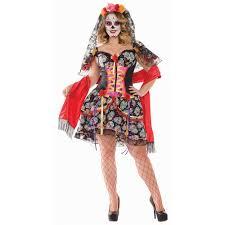 la catrina shaper costume plus size 1x walmart com