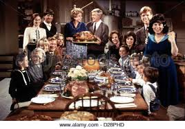 das familienfest der waltons walton s thanksgiving reunion erin