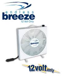 most powerful window fan endless breeze fans breezeway truck window screens