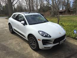 2015 porsche macan turbo 2015 porsche macan turbo 1 4 mile drag racing timeslip specs 0 60