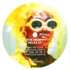relax ep lobster theremin