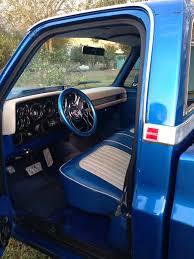 2005 custom chevy colorado custom interior