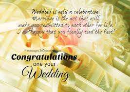 wedding congratulations message wedding card quotes and wishes congratulations messages