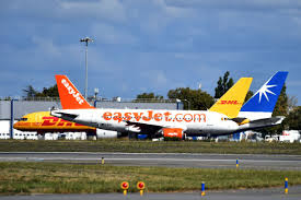easyjet could soon be flying fuel free pacific standard