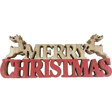 merry christmas sign wooden merry christmas sign