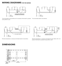 wiring diagram paragon defrost timer 8145 20 wiring diagram for