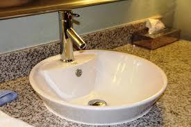 bathroom vessel sinks silkroad exclusive kallista bathroom vessel