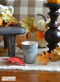 Pottery Barn Dishes Creating A Pottery Barn Inspired Fall Tablescape Lilacs And